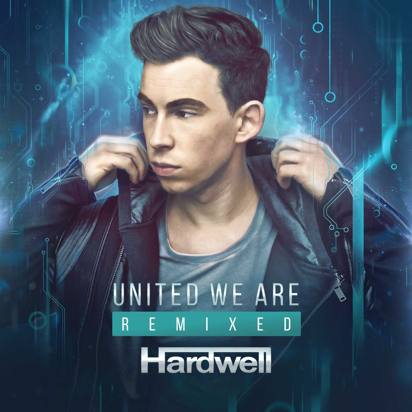 hardwell-remix-album
