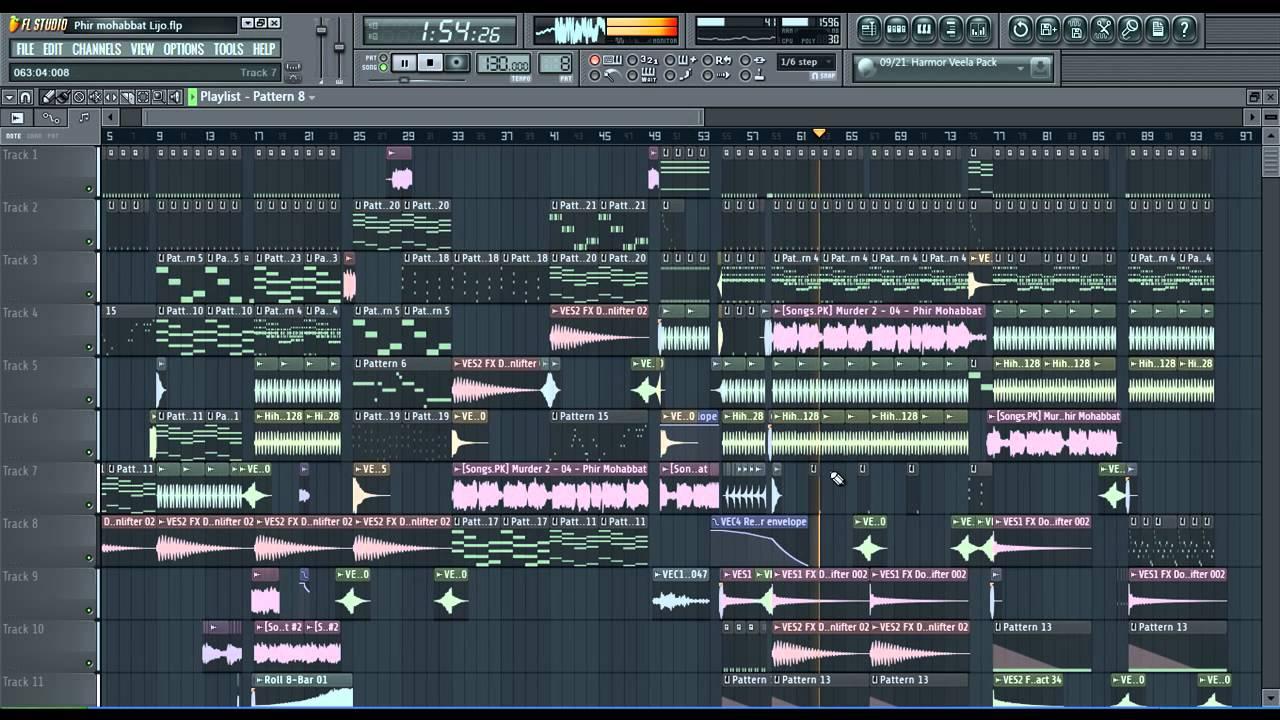 FL Studio 12.5.1