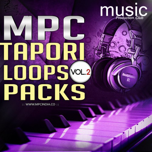 Tapori Loops Pack (VOL.2)