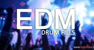 60 High Quality EDM Drum Fills [FREE Download]