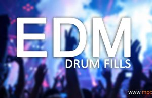 60 High Quality EDM Drum Fills [FREE Download]