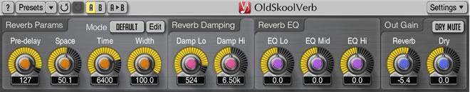 oldskoolverb-free-vst-plugin