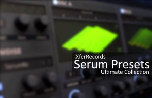 Serum Presets