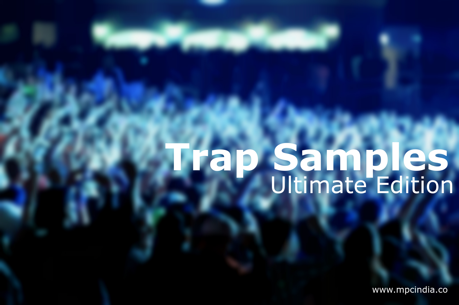Trap Samples - Ultimate Edition / 120+ Trap Samples [Free
