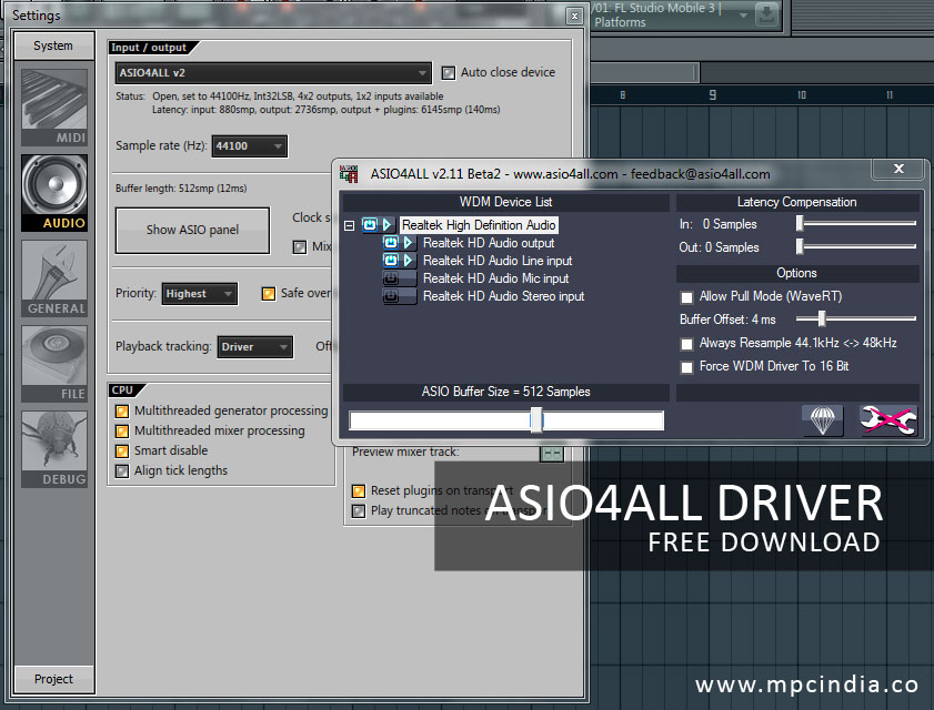 Image-line fl studio 9 producer edition virtual 10-10171 b&h.