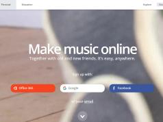 Online Music Maker