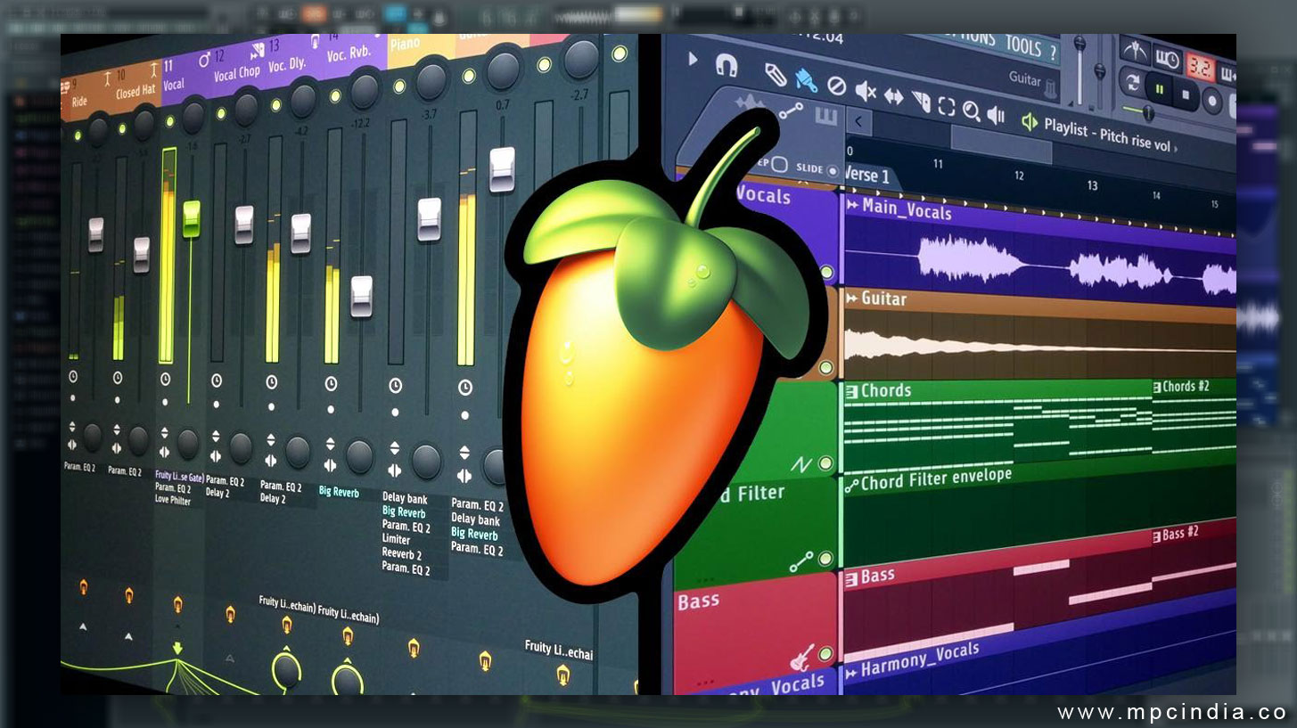 fl studio free download zip