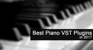 Piano Vst